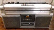 VINTAGE Ferguson 3T13 Radio Stereo Registratore A Cassette Boombox-FUNZIONANTE