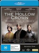 The Hollow Crown : Season 1