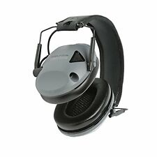 NEW PELTOR RANGE GUARD ACTIVE TACTICAL ELECTRONIC HEARING PROTECTION 6S Shooting