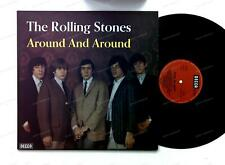 The Rolling Stones - Around And Around GER LP '