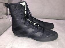 adidas Box Hog 3 Boxing Shoes Black F99921 Mens Size 8