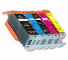 5-Pack 5Pk PGI-270XL CLI-271XL Ink For Canon PIXMA MG5720 MG5721 MG5722 MG6821