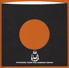 BUDDAH REPRODUCTION RECORD COMPANY SLEEVES - (pack of 10)