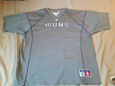 Champion Vtg  NBA Phoenix Suns Shirt Sz XL NBA  Basketball