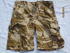 Shorts Combat Desert DP, englisch,kurze Wüstenhose , Gr.24/80/96 (Small)