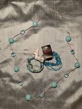 torrid bracelet and necklace set