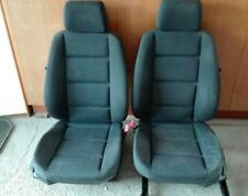 Set sedili completo BMW SERIE 3 1996 E 36 COUPE 318 is Compatibilità:BMW 3 Coupe