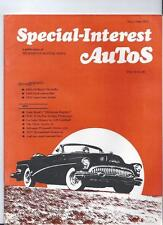 Hemmings SPECIAL INTEREST AUTO -SIA  VOL 2, #3 The Fifth issue