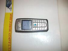 Nokia 6230 - Black(Unlocked) Smartphone