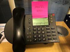 Shoretel VoIP IP Telephone IP230, IP212K Black Office Phone, Bundle, Job Lot