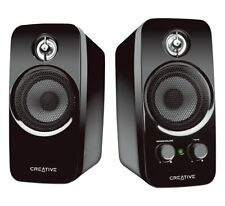 Creative Inspire T10 2.0 Multimedia Speaker System