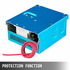 New 40w Power Supply For Co2 Laser Engraving Engraver Cutting Machine 110v