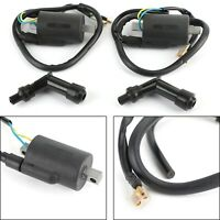 Ignition Coil+Spark Plug Caps fit for Honda CB450K CB450 CL450K CB500T