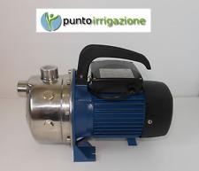 Elettropompa pompa autoadescante autoclave AGPX1000 HP 1 750W INOX LINEA TOP