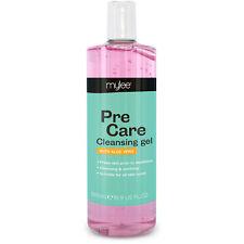 Mylee Pre Wax Care Lotion Pre Depilatory Waxing Aloe Vera Skin Cleanser 500ml