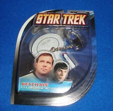 Star Trek U.S.S. Enterprise NCC-1701-D Keychain by Basic Fun MOC