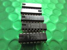 HYB4116P2CH Siemens 16,384-Bit (16Kx1) de RAM dinámica 150NS DIP16 ** X 5 ** £ 1.25ea