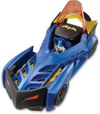 DPJOO AUTO BAT MAN UNLIMITED BATMOBILE