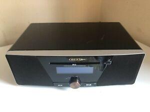 Roberts MP Sound System-23 CD AM/FM/MW/RDS/USB/DAB/SD Card Slot