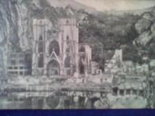Ansichtskarte Dinant,  vor 1945