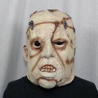 Universal Studios Monster Rubber Mask Creepy Horror