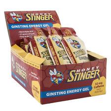 Honey Stinger Honey Stinger Gel Box of 24 Ginsting 1.3oz Bxof24