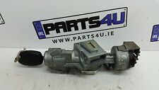 2004-2007 FORD FOCUS C-MAX 1.6 PETROL IGNITION LOCK KEY AND SWITCH 3M513F880AB