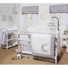 Moon Stars Nursery Bedding Sets For
