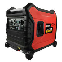 DuraDrive DP3500 3,500-Watt Ultra-Quiet Gas-Powered Inverter Generator