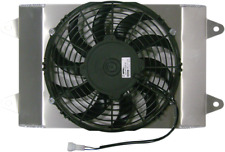 Moose  Replacement Cooling Fan - Yamaha 16-18 Wolverine 700 850