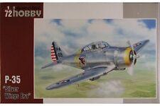 SPECIAL HOBBY SH72260 1/72 Seversky P-35
