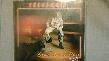 SELVAGGIA - COME AMORE PURO. CD SINGOLO 2 TRACKS