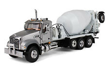 First Gear-Mack Granite w Mcneilus Bridgemaster mixer 1:50 diecast model 26 cms