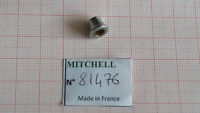GALET 302N 496 & autre MOULINET MITCHELL BRASS ROLLER LINE GUIDE REEL PART 81476