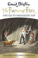 Five Go To Smuggler's Top: Book 4 (Famous Five), Blyton, Enid , Good | Fast Deli