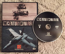 The Century of War Volume V (DVD OOP R1 1993 History Channel) WW2 Documentry