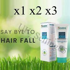 Himalaya ANTI HAIR LOSS Cream Stops HairFall Increases Hair Density 100ml