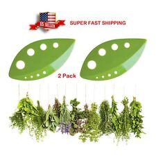 Kale Chard Collard Rosemary Greens Herb Stripper 2 Pack Handy Kitchen Helper