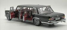 1/18 Mercedes-Benz 600 Pullmann 6-door CMC M-200 Neu&OVP