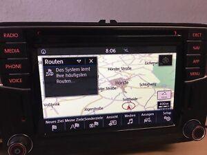 VW Discover Media - Prüfung und Freischaltung - PQ - MQB