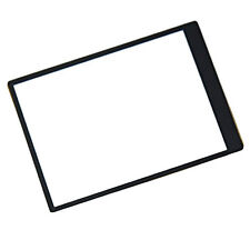 JJC LCP-G15 1mm hard polycarbonate LCD screen protector For Canon G15 G-15 G 15