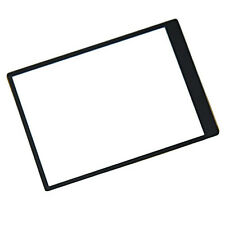 JJC LCP-5DM3 1 mm hard polycarbonate LCD screen protector For Canon 5D III 5DIII