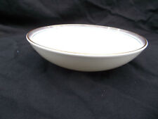 Royal Doulton MUSICALE  Soup or Cereal Bowl. Diameter 6 7/8 inches