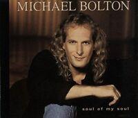 Michael Bolton Soul of my soul (1994) [Maxi-CD]
