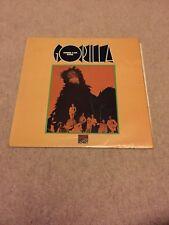 Bonzo Dog Band - Gorilla - 1970s Vinyl LP - Sunset - Classic 60s Pop