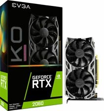 EVGA - KO ULTRA GAMING NVIDIA GeForce RTX 2060 6GB GDDR6 PCI Express 3.0 Grap...