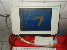 SIEMENS Simatic PG 720 P Programiergerät mit Windows95, S5 und S7,funktionsfähig