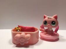 Littlest Pet Shop Kitten And Accessories