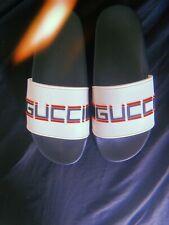 Authentic Gucci Slides Flip Flops 8