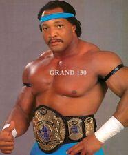 Celebrity Wrestler Photos - Ron Simmons